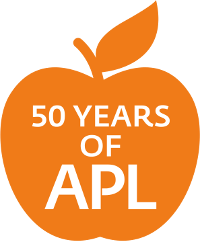 APL Software Logo