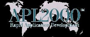 APL2000 Logo