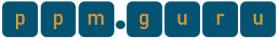 ppm.guru Logo